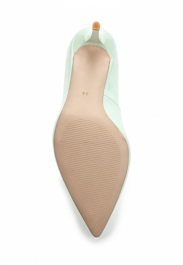 Туфли на каблуке Calipso (Калипсо) 324-01-TH-36-LK-01: изображение 3