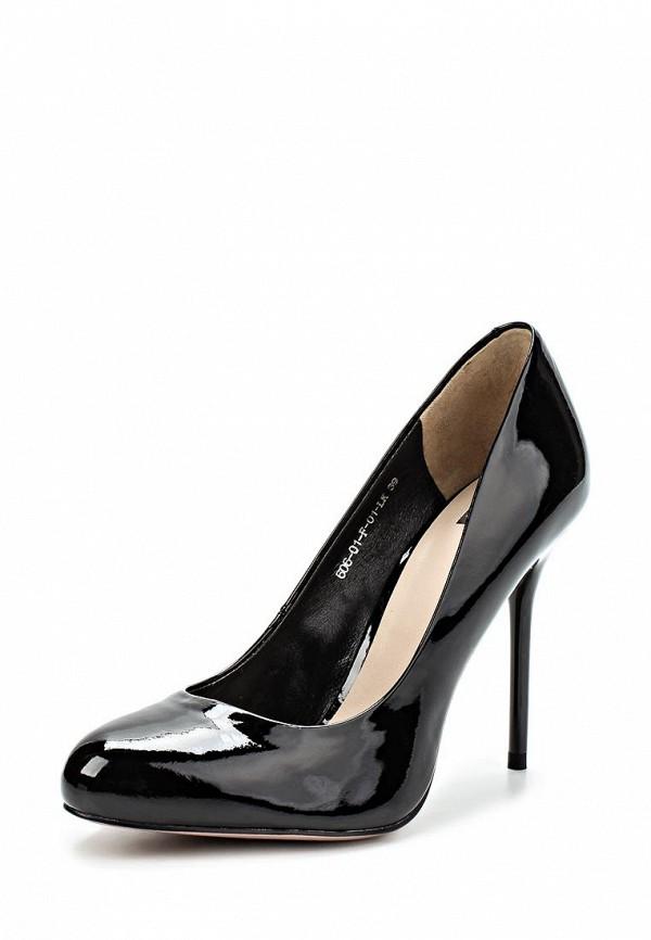 Туфли на каблуке Calipso (Калипсо) 606-01-F-01-LK: изображение 1