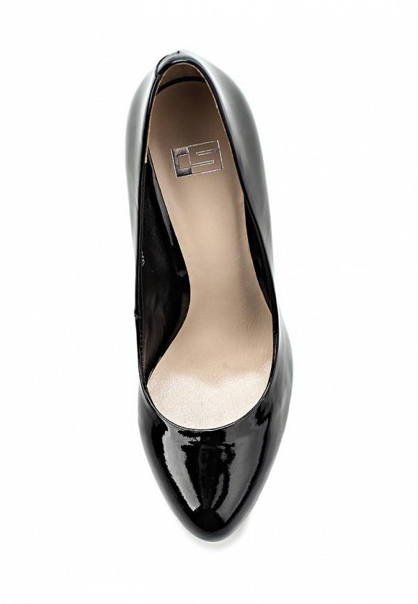 Туфли на каблуке Calipso (Калипсо) 606-01-F-01-LK: изображение 4