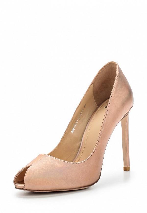 Туфли на каблуке Calipso (Калипсо) 609-04-F-03-KK-01: изображение 1