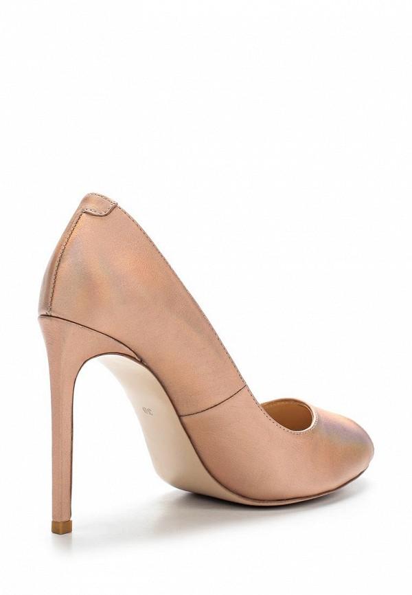 Туфли на каблуке Calipso (Калипсо) 609-04-F-03-KK-01: изображение 2