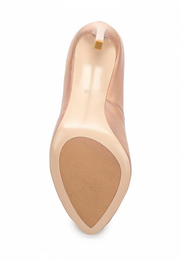 Туфли на каблуке Calipso (Калипсо) 609-04-F-03-KK-01: изображение 3