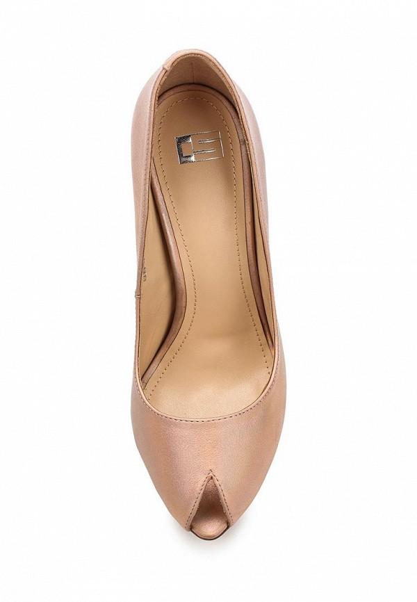 Туфли на каблуке Calipso (Калипсо) 609-04-F-03-KK-01: изображение 4