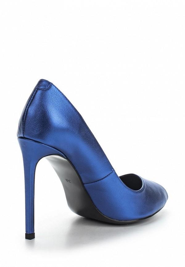 Туфли на каблуке Calipso (Калипсо) 609-04-F-16-KK-01: изображение 2