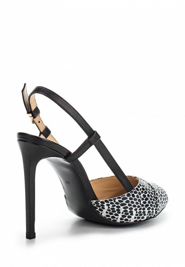 Босоножки на каблуке Calipso (Калипсо) 609-06-F-01-KK: изображение 2