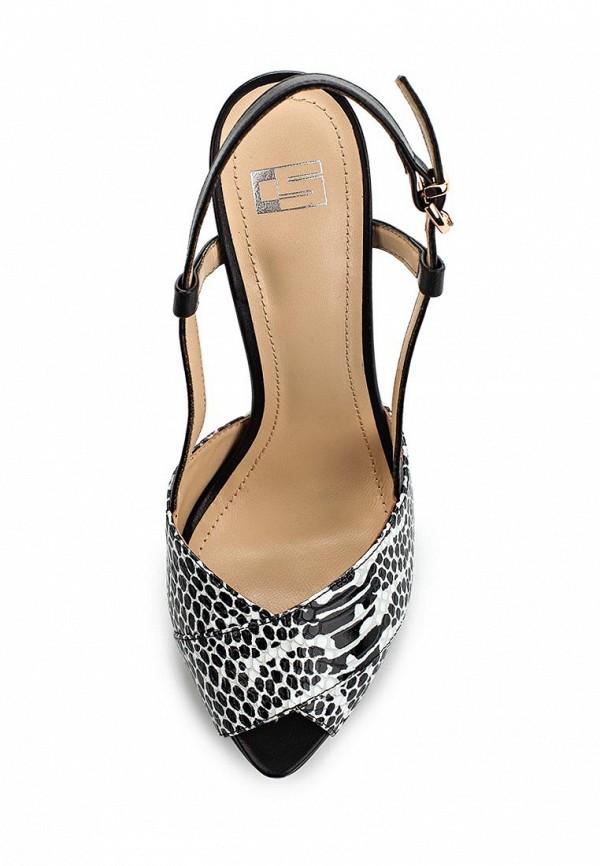 Босоножки на каблуке Calipso (Калипсо) 609-06-F-01-KK: изображение 4