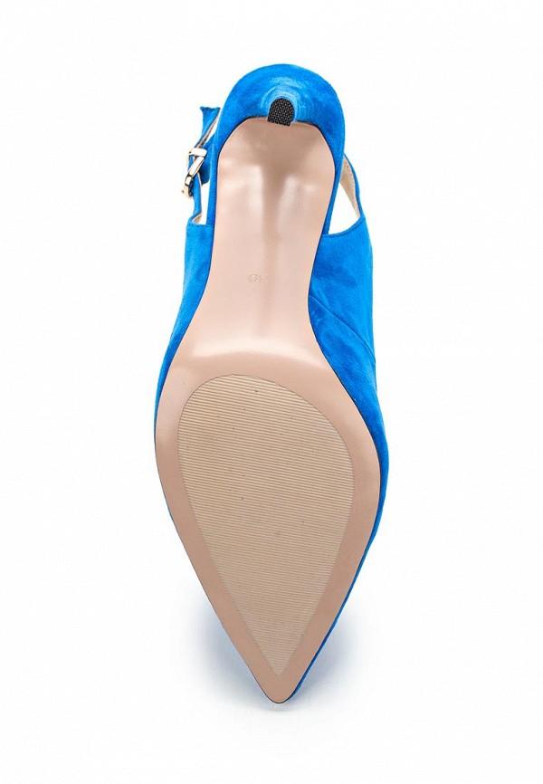 Босоножки на каблуке Calipso (Калипсо) 613-03-F-16-VK-01: изображение 3