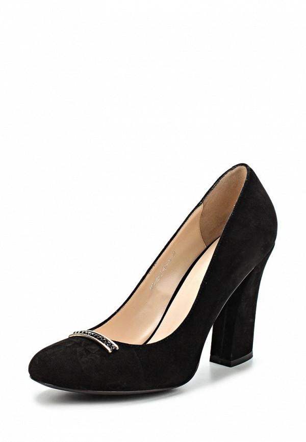Туфли на каблуке Calipso (Калипсо) 619-46-LR-01-VK: изображение 1