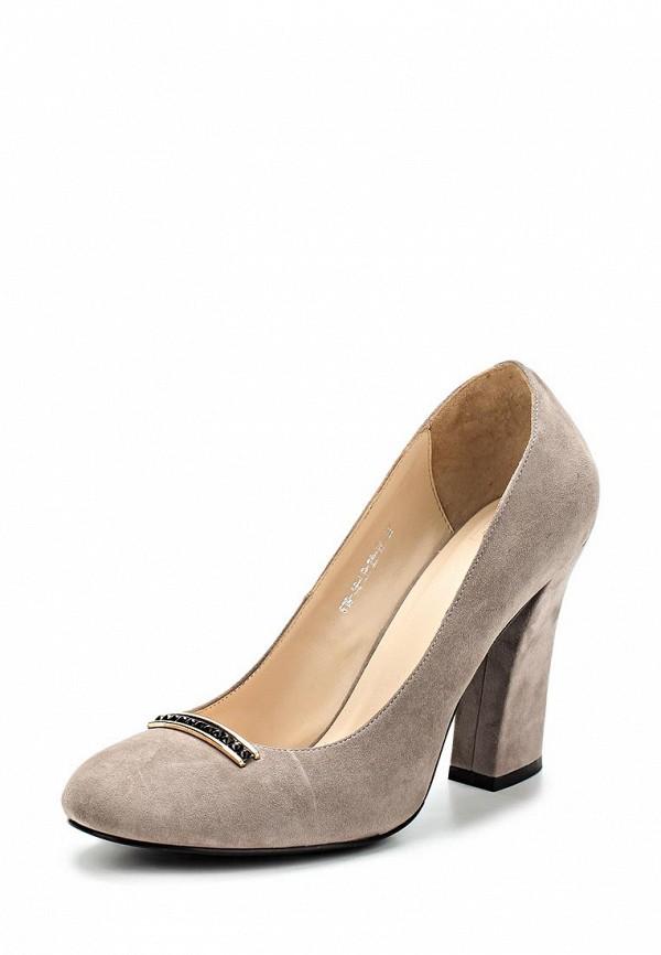 Туфли на каблуке Calipso (Калипсо) 619-46-LR-26-VK: изображение 1