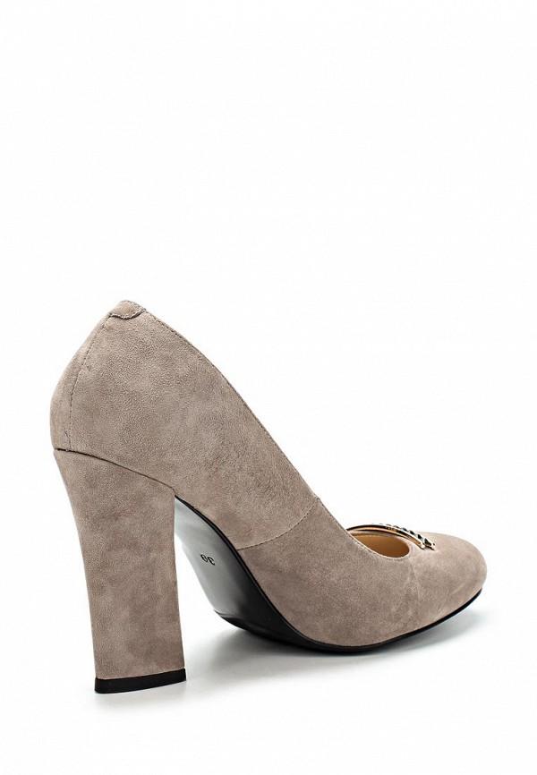 Туфли на каблуке Calipso (Калипсо) 619-46-LR-26-VK: изображение 2