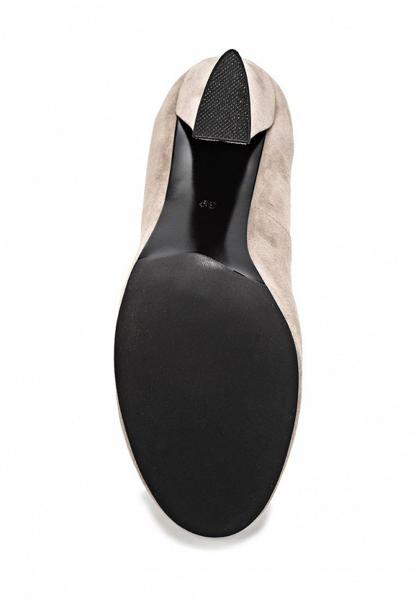 Туфли на каблуке Calipso (Калипсо) 619-46-LR-26-VK: изображение 3