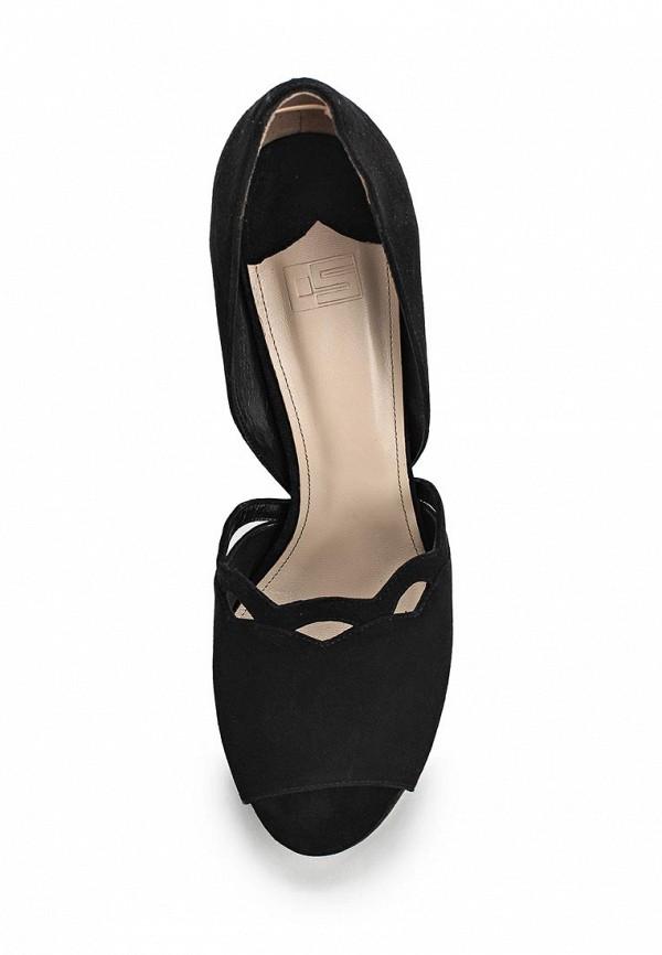Туфли на каблуке Calipso (Калипсо) 682-10-LR-01-VK: изображение 4