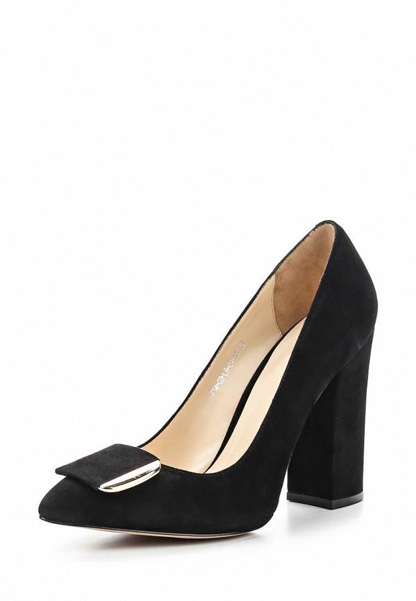 Туфли на каблуке Calipso (Калипсо) 714-03-LR-01-VK: изображение 1