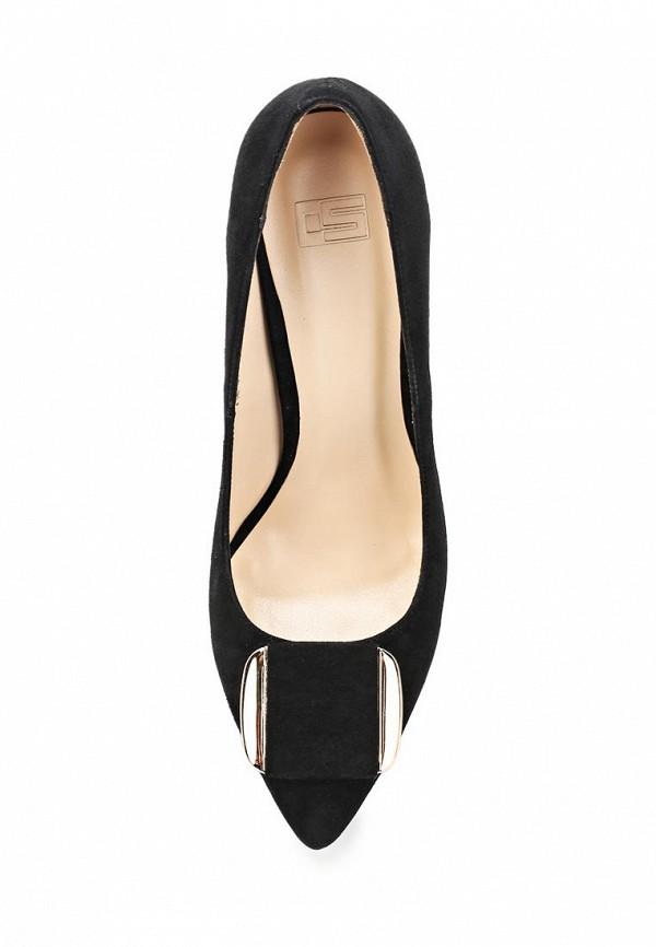 Туфли на каблуке Calipso (Калипсо) 714-03-LR-01-VK: изображение 4