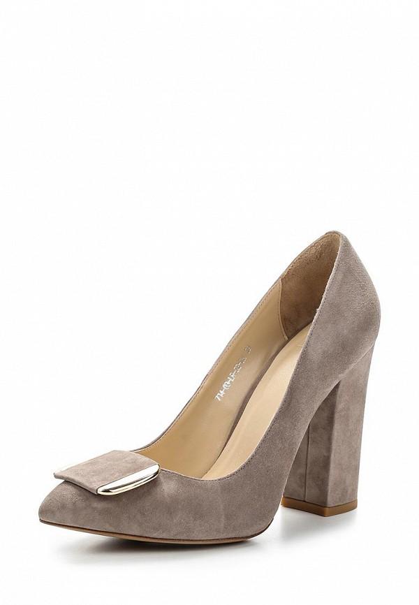 Туфли на каблуке Calipso (Калипсо) 714-03-LR-03-VK: изображение 1