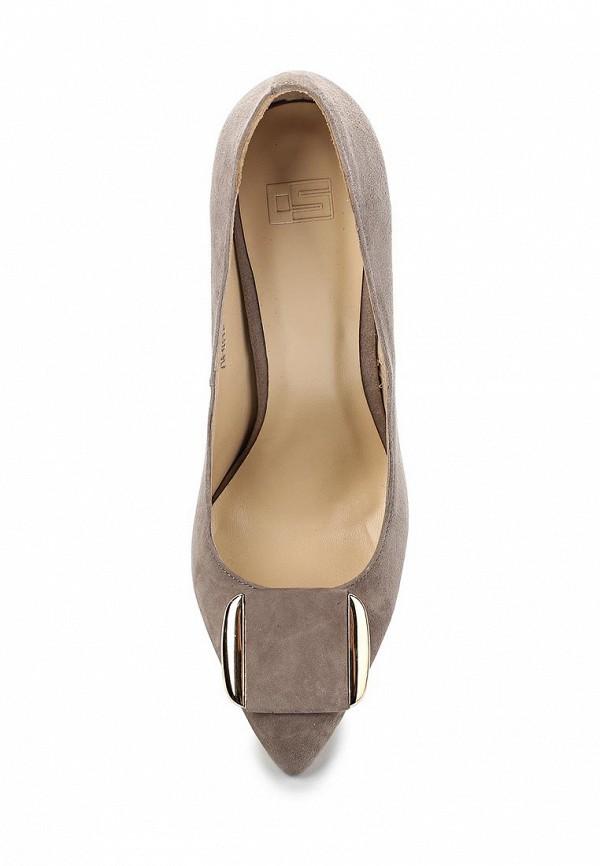 Туфли на каблуке Calipso (Калипсо) 714-03-LR-03-VK: изображение 4