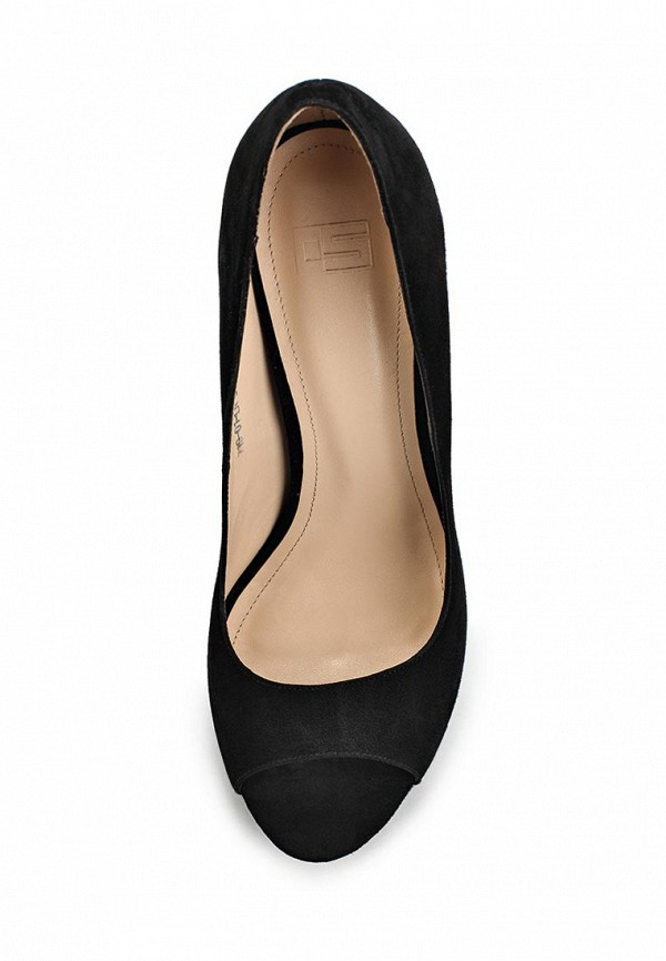 Туфли на каблуке Calipso (Калипсо) 719-01-LR-01-VK: изображение 4