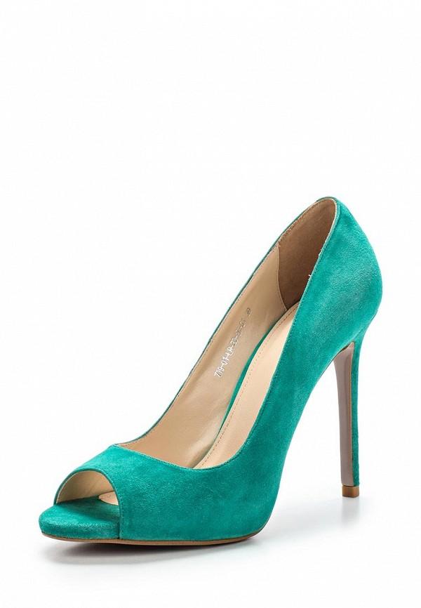 Туфли на каблуке Calipso (Калипсо) 719-01-LR-33-VK-01: изображение 1