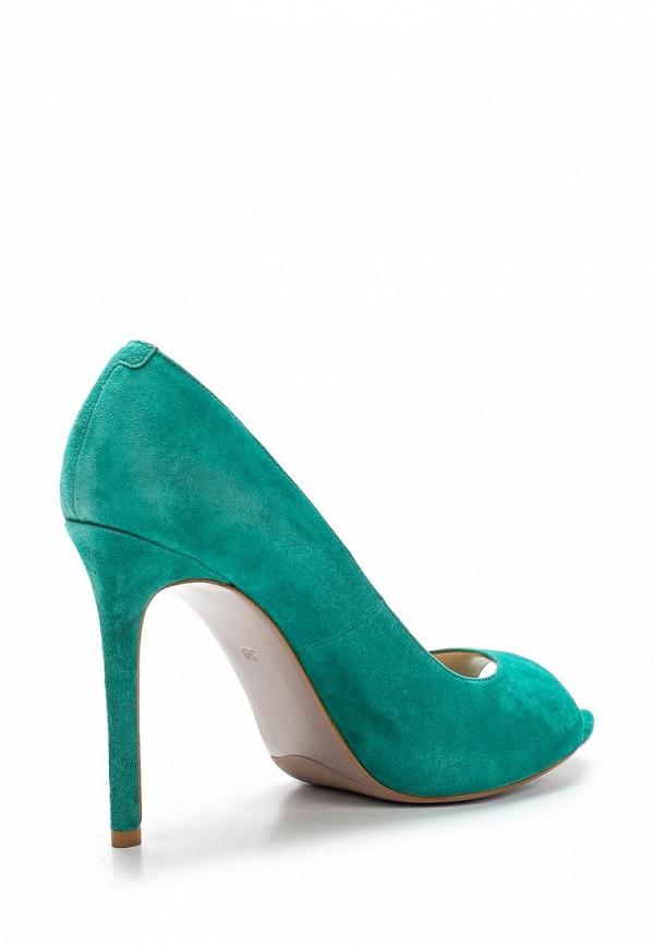 Туфли на каблуке Calipso (Калипсо) 719-01-LR-33-VK-01: изображение 2