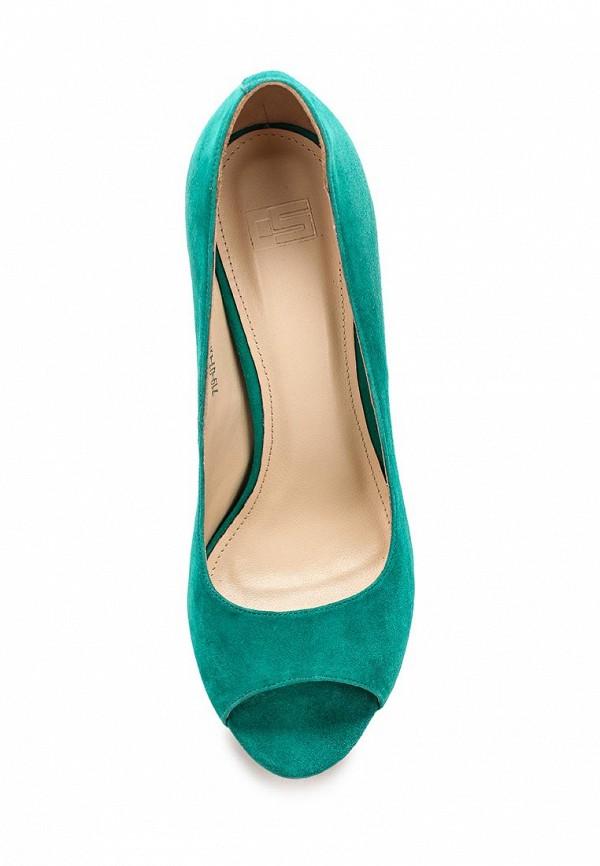 Туфли на каблуке Calipso (Калипсо) 719-01-LR-33-VK-01: изображение 4