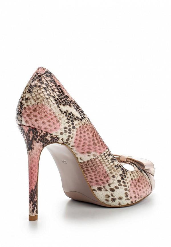 Туфли на каблуке Calipso (Калипсо) 719-02-LR-32-KK-01: изображение 2