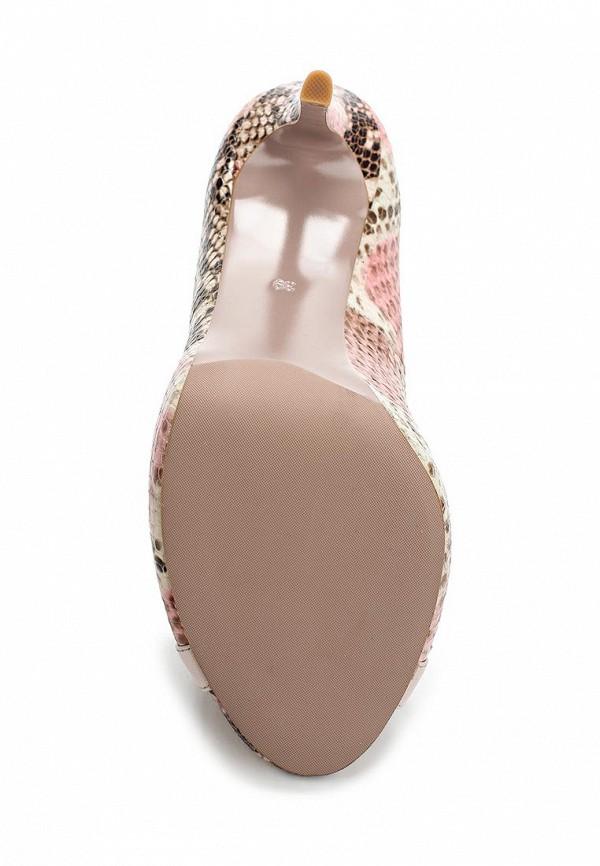 Туфли на каблуке Calipso (Калипсо) 719-02-LR-32-KK-01: изображение 3