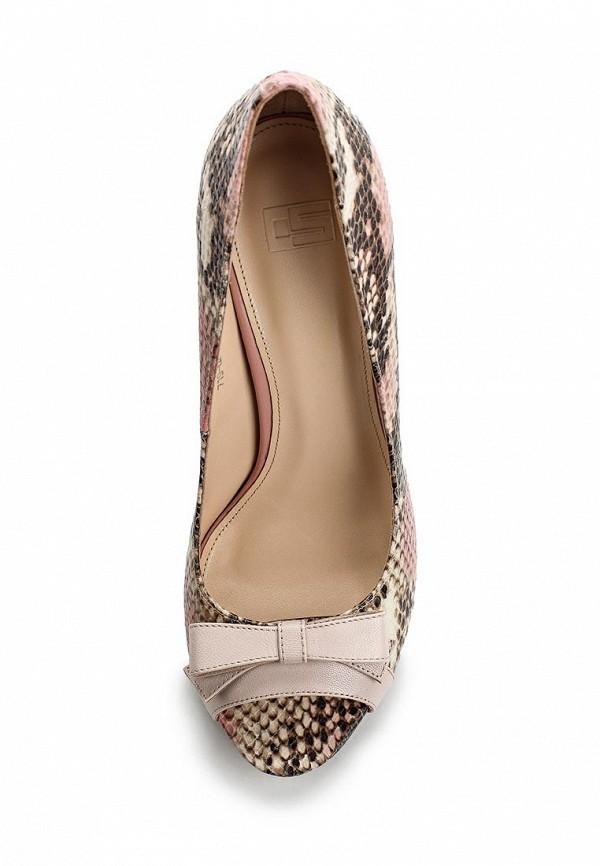 Туфли на каблуке Calipso (Калипсо) 719-02-LR-32-KK-01: изображение 4