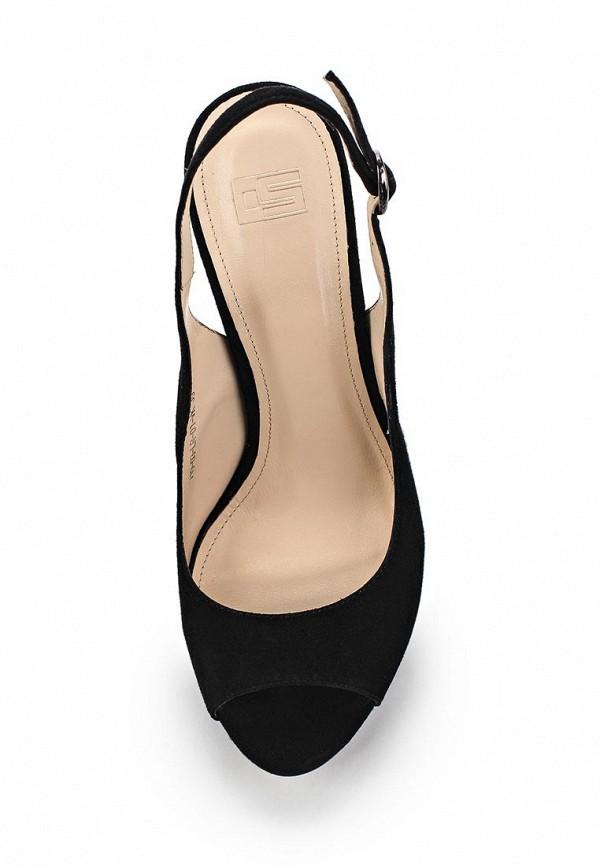 Босоножки на каблуке Calipso (Калипсо) 719-03-LR-01-VK: изображение 4