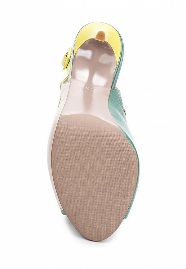 Босоножки на каблуке Calipso (Калипсо) 719-07-LR-36-KK-01: изображение 3