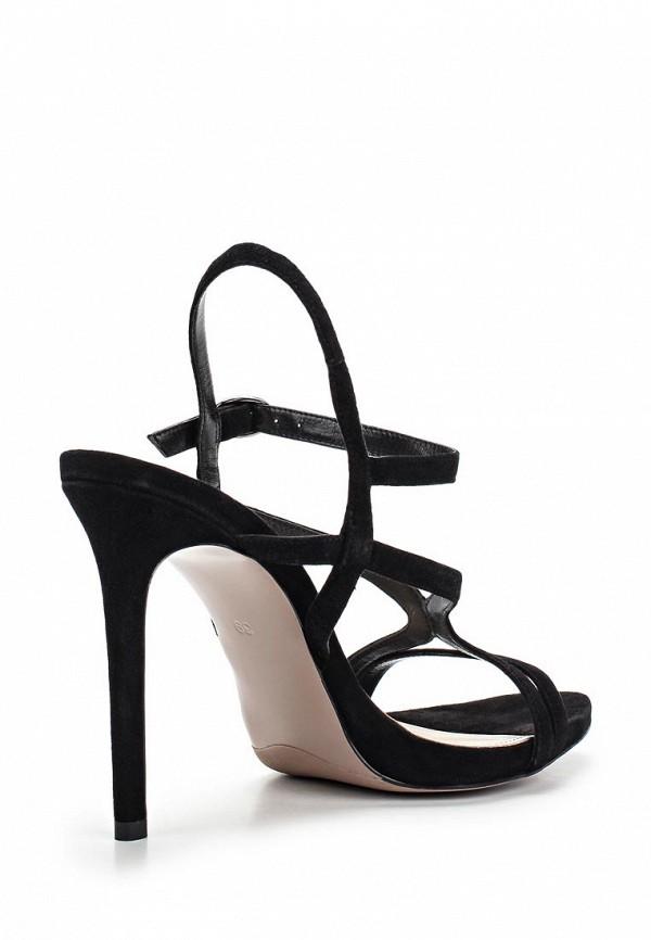 Босоножки на каблуке Calipso (Калипсо) 719-13-LR-01-VK: изображение 2