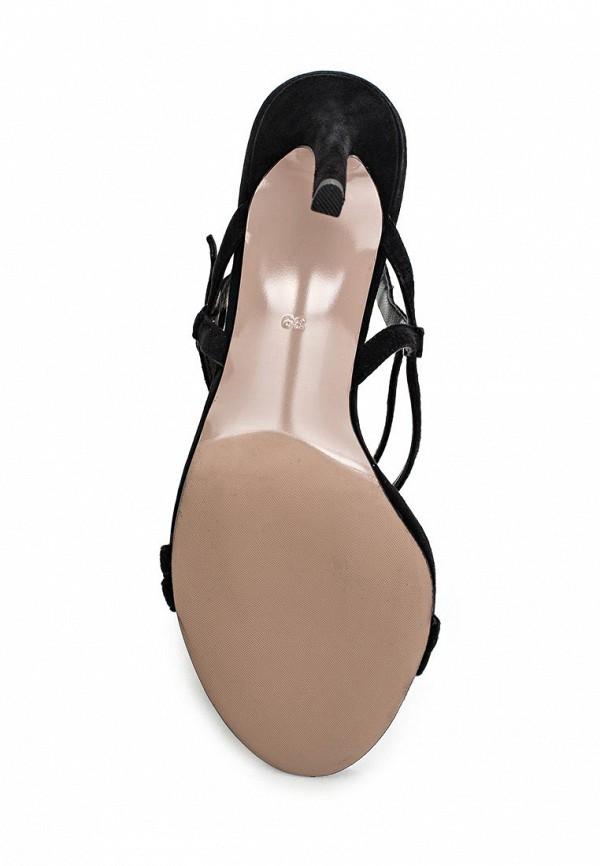 Босоножки на каблуке Calipso (Калипсо) 719-13-LR-01-VK: изображение 3