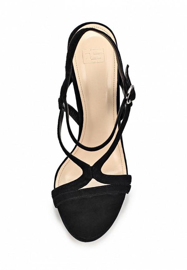Босоножки на каблуке Calipso (Калипсо) 719-13-LR-01-VK: изображение 4
