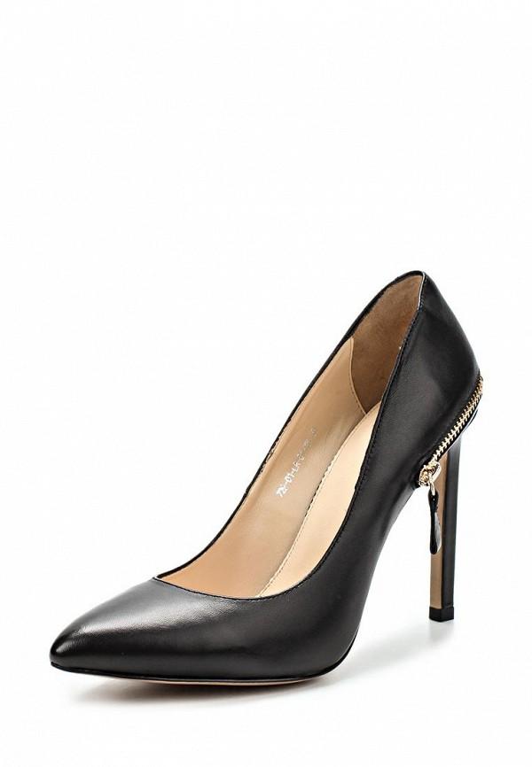 Туфли на каблуке Calipso (Калипсо) 728-01-LR-01-KK: изображение 1