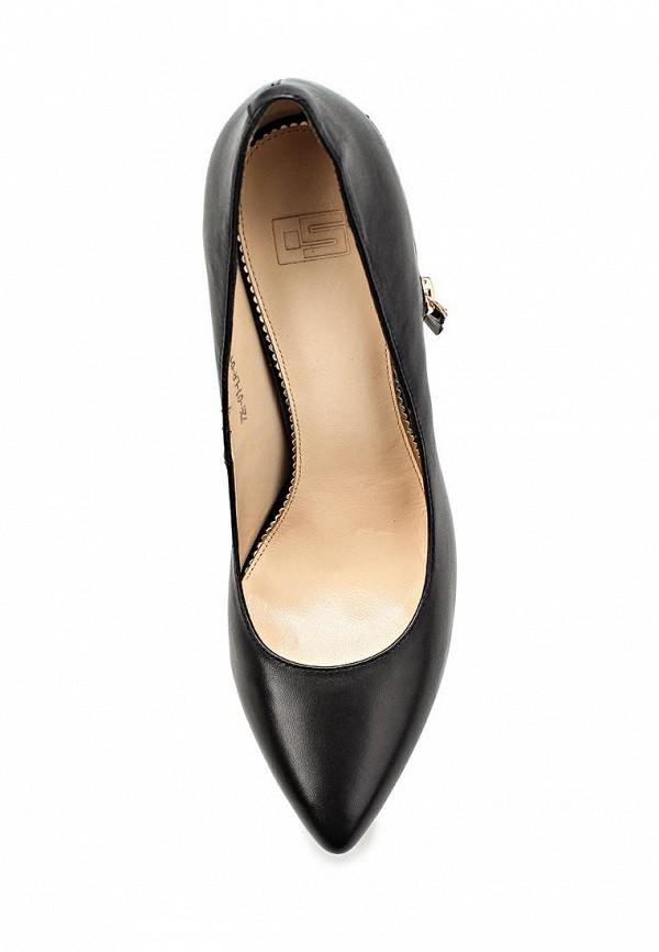 Туфли на каблуке Calipso (Калипсо) 728-01-LR-01-KK: изображение 4