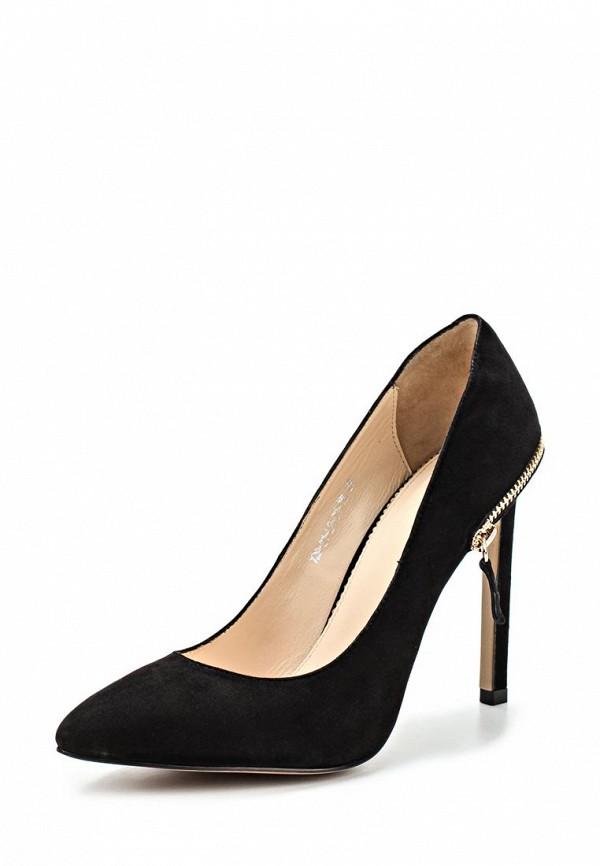 Туфли на каблуке Calipso (Калипсо) 728-01-LR-01-VK: изображение 1