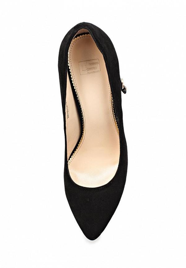 Туфли на каблуке Calipso (Калипсо) 728-01-LR-01-VK: изображение 4