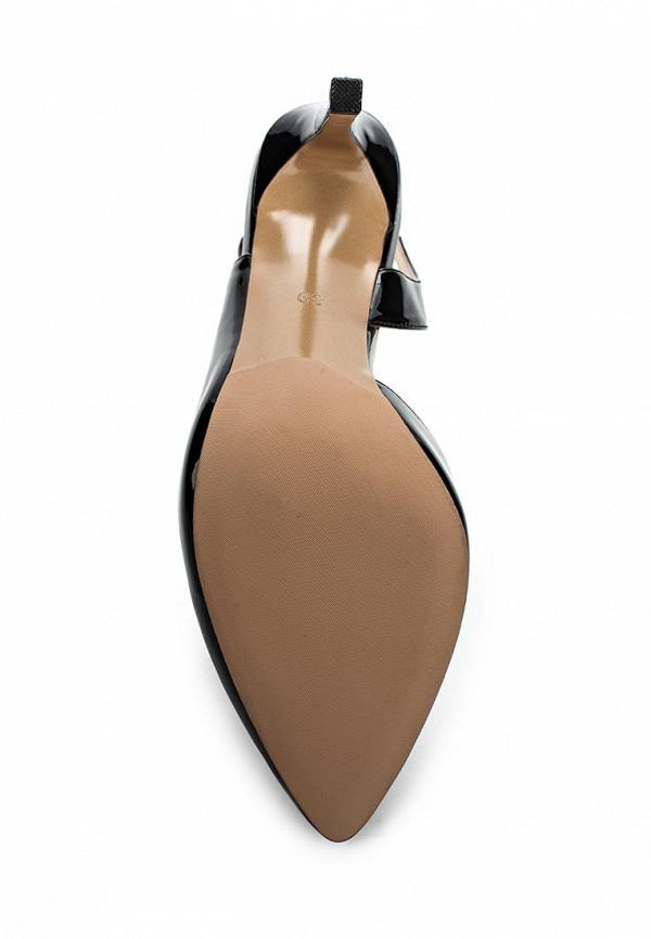 Босоножки на каблуке Calipso (Калипсо) 728-04-LR-01-LK: изображение 3