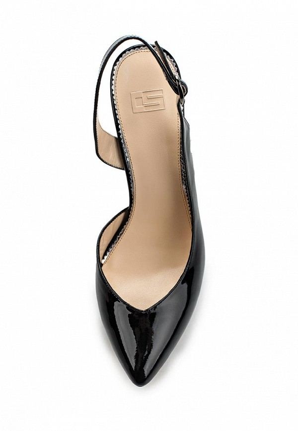 Босоножки на каблуке Calipso (Калипсо) 728-04-LR-01-LK: изображение 4