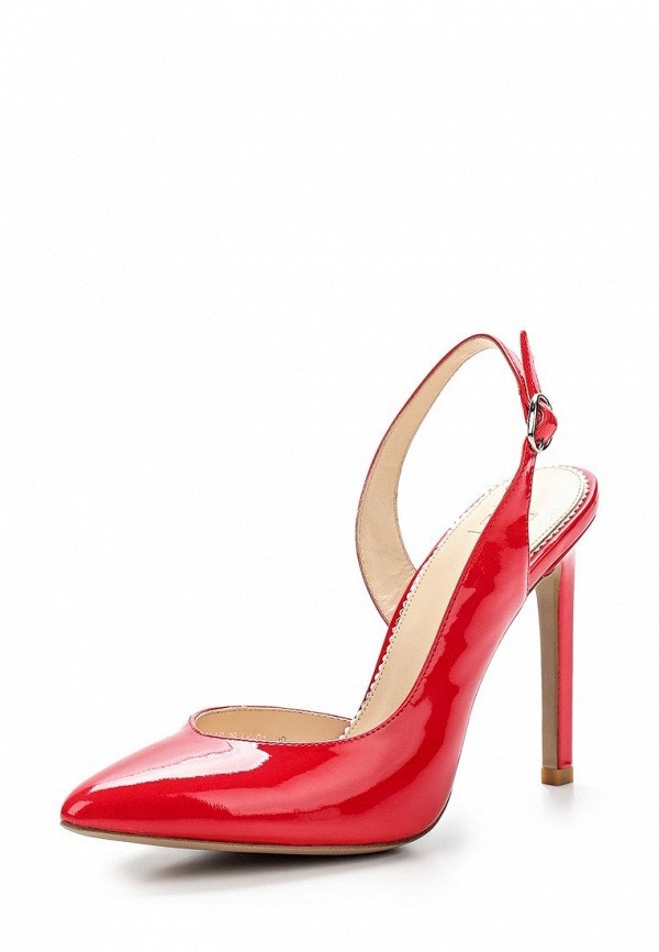 Туфли на каблуке Calipso (Калипсо) 728-04-LR-28-LK-01: изображение 1