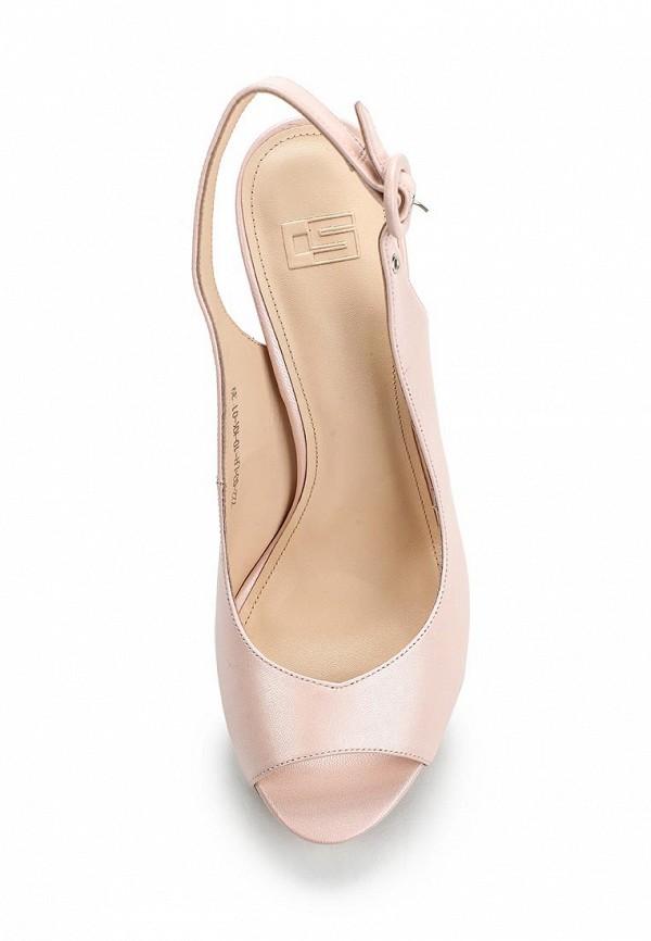 Босоножки на каблуке Calipso (Калипсо) 722-03-LR-10-KK-01: изображение 4