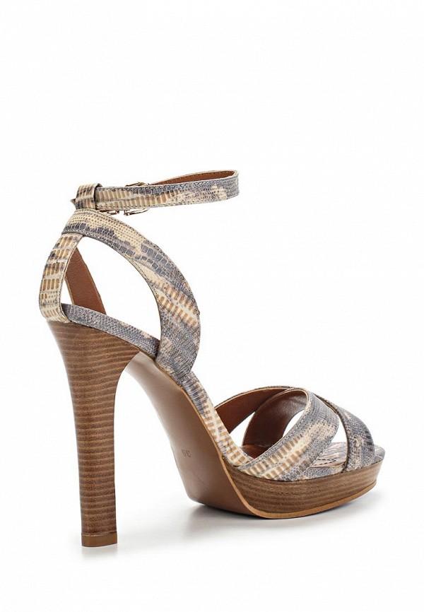 Босоножки на каблуке Calipso (Калипсо) 087-01-ZC-15-KK-01: изображение 2
