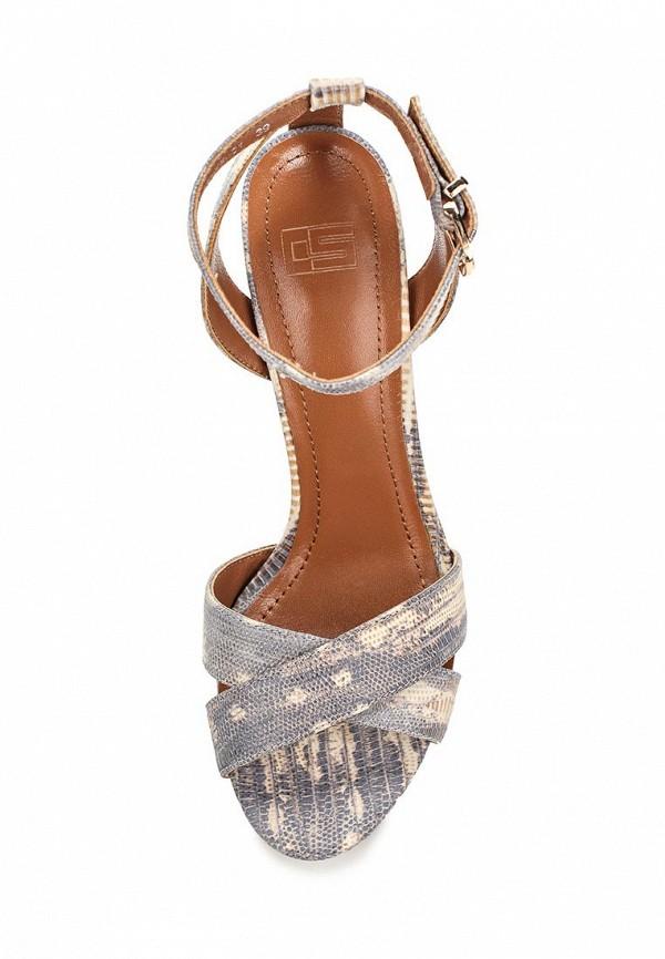 Босоножки на каблуке Calipso (Калипсо) 087-01-ZC-15-KK-01: изображение 4