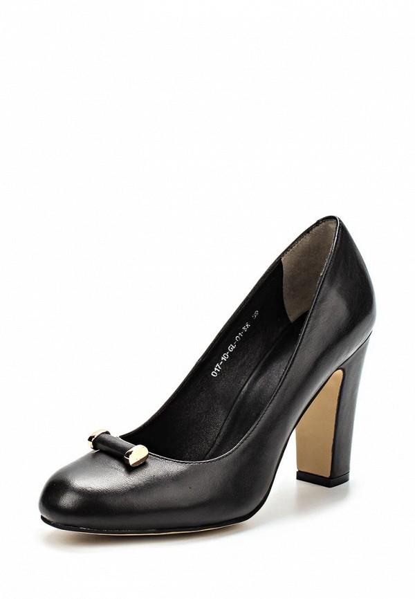 Туфли на каблуке Calipso (Калипсо) 017-10-GL-01-KK: изображение 7