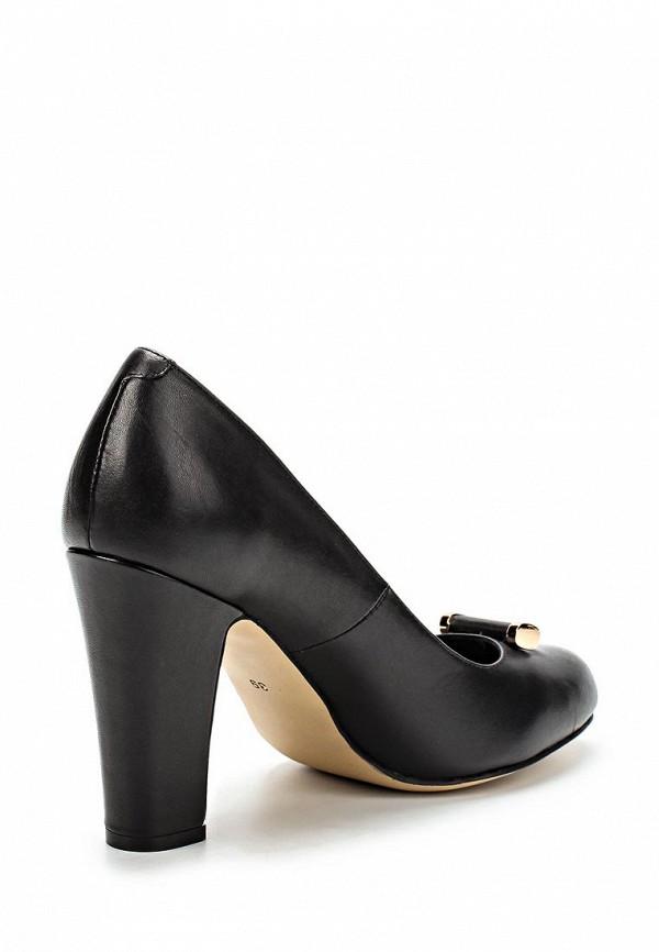 Туфли на каблуке Calipso (Калипсо) 017-10-GL-01-KK: изображение 8