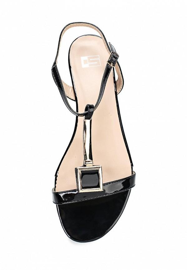 Женские сандалии Calipso 037-01-PHFK-01-PP: изображение 4