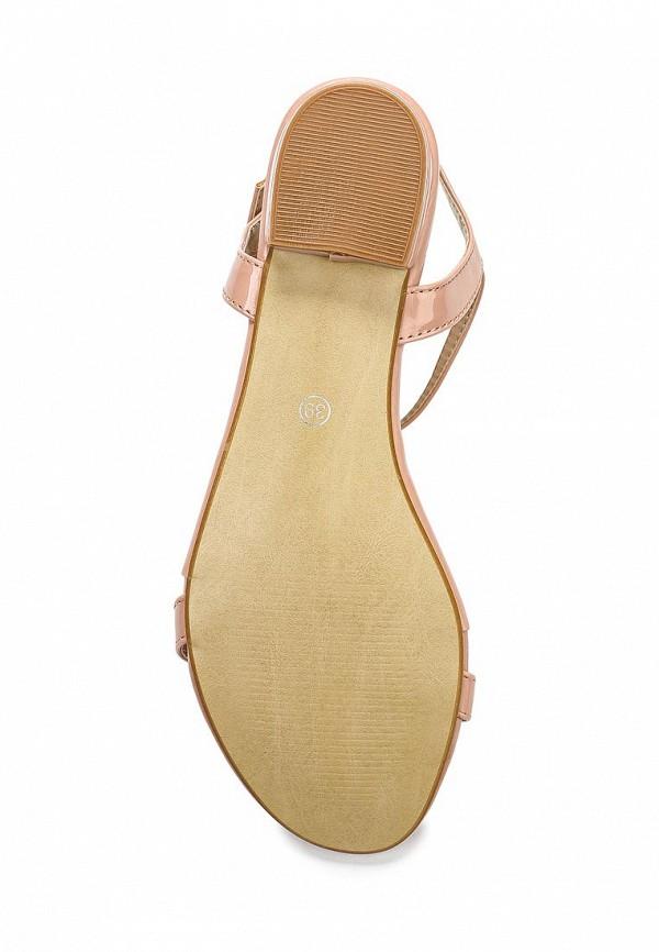 Женские сандалии Calipso 037-01-PHFK-03-PP: изображение 3