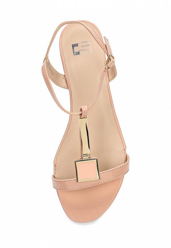 Женские сандалии Calipso 037-01-PHFK-03-PP: изображение 4
