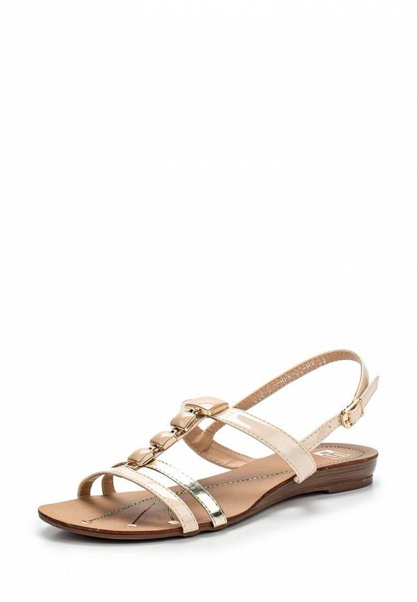 Женские сандалии Calipso (Калипсо) 038-01-PHFK-03-PP: изображение 1
