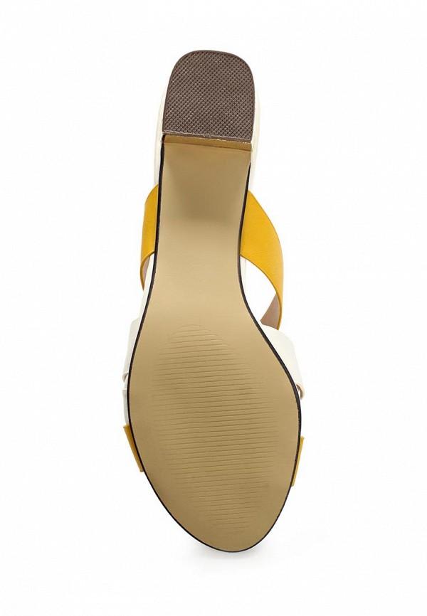 Женские сабо на каблуке Calipso (Калипсо) 047-01-PHFK-14-PP: изображение 3