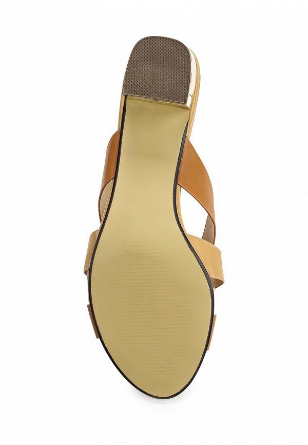 Женские сабо на каблуке Calipso (Калипсо) 047-01-PHFK-21-PP: изображение 3